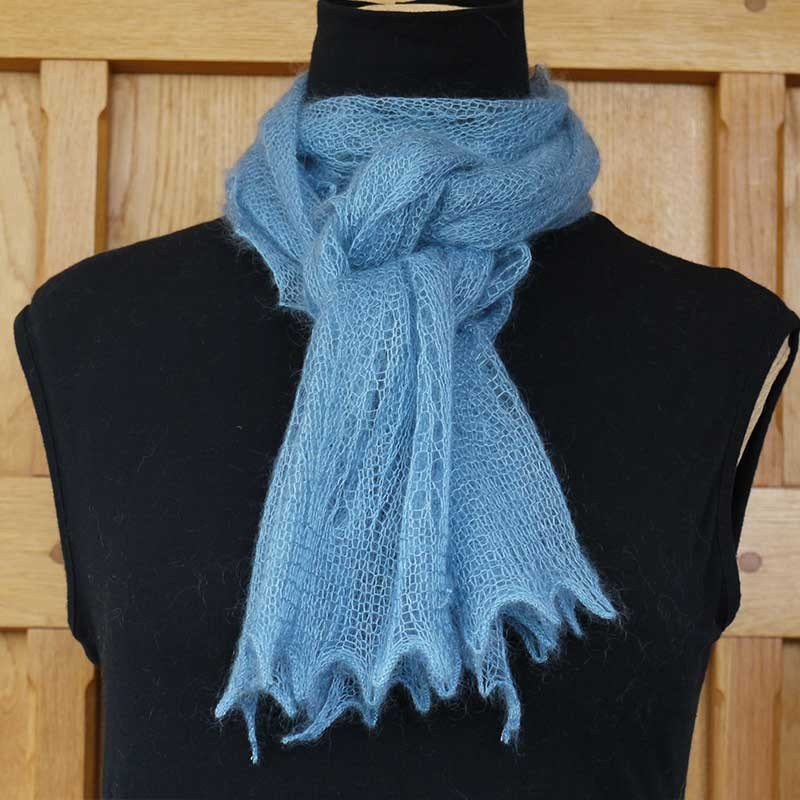 mohair scarf mohair scarves soft mohair and lambswool