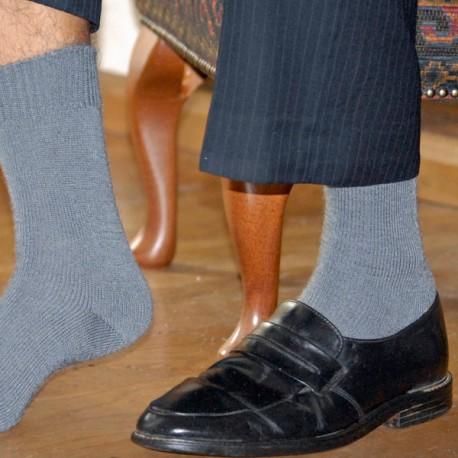Corrymoor Mohair Sportsman Socks