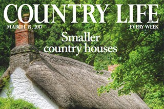 Country Life Magazine, March 2017
