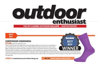 Corrymoor Companion wins 'Best Buy'!