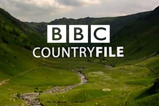 When Countryfile came to Corrymoor