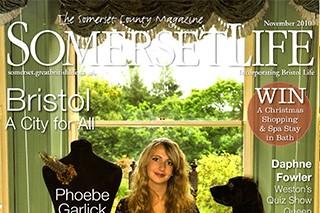 Somerset Life 2010