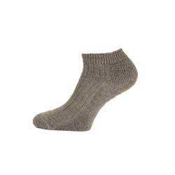 Corrymoor Mohair Swift Trainer Socks