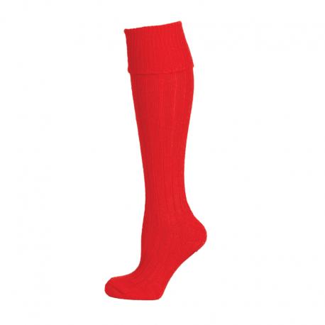 Corrymoor Mohair Woodlander Socks