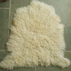 Mohair Skin Rugs