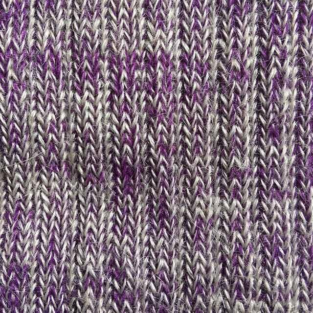 Ultra Violet Marl