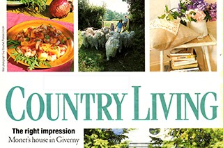 Country Living 1997