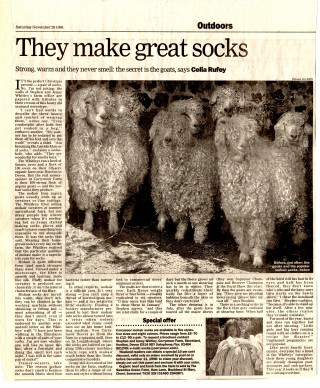 The Telegraph 1998