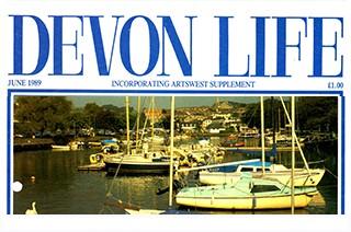 Devon Life 1989