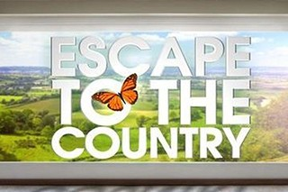 Escape to the Country visit Corrymoor