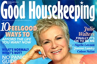 Good Housekeeping 2010